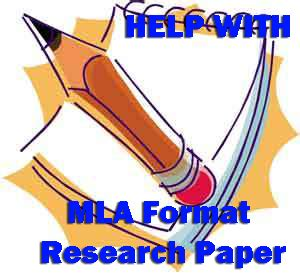Conclusion of elementary mla research paper