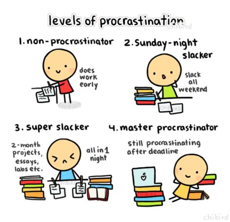 Causes of laziness essays